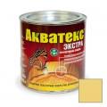 Акватекс - экстра 0,8л сосна