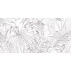 вставка Бонита белый/серый 249*500 DWU09BNT017