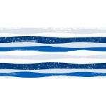 вставка Борнео  голуб/синий 249*500 DWU09BRN603