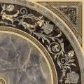 вставка Исида коричневый/серый 418*418 DFU03ISI427