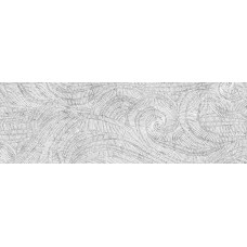 Декор JENNYFER  белый/серый 24,6 * 74 DWU12JNF07R