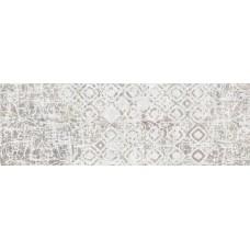 Декор JENNYFER  белый/серый 24,6 * 74 DWU12JNF17R