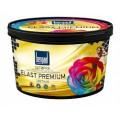 Затирка Elast Premium 2кг розовая АКЦИЯ