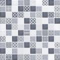 Ингрид арт-мозаика декор 6132-0118/1632-0002 30х30