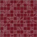 мозаик IRMA розовый/белый 300*300 MWU30RMA500