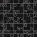 плитка IRMA черный/белый 418*418 TFU03RMA200 1,920