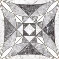Вставка CANICA белый/серый 61 * 61 DFU04CNC007