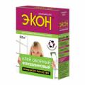 Клей обойн ЭКОН флизелин 6-7рул 200гр. Хенкель