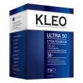 Клей обойный KLEO 500гр ULTRA д/стеклообои 50м2