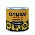 Олифа Оксоль Сайвер 0,5л