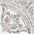 вставка PARETO белый/серый 610*610 DFU04PTO037
