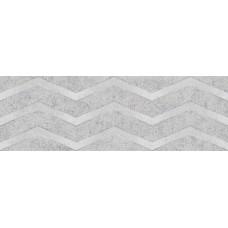 Плитка  JENNYFER серый 24,6*74 TWU12JNF17R