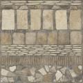плитка Стайл коричневый 600*600 GFU04STA14R  1.44