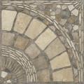 плитка Стайл коричневый 600*600 GFU04STA24R  1.44
