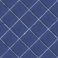 плитка SALVIA синий/белый 418*418 TFU03SVA300 1,920