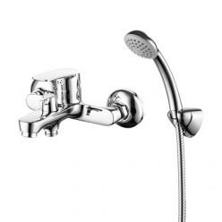 Смеситель для ванны Horizont Milardo кор излив HORSB02M02