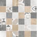 Цемент Стайл мозаика напол мульт 6132-0128 30х30