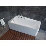Ванна акриловая 170*100  DIRECT L
