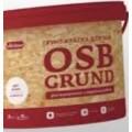 Грунт-краска для ориентированно-стружечных плит (OSB) Хольцер 4кг