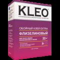 Клей обойный KLEO 250гр EXTRA флизилин 30м2
