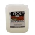 Пропитка Антивысол  для стен и фундамента ГОЛ 10кг