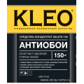 Средство для удоления старых обоев KLEO DELETE 150