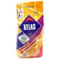 Затирка ATLAS бежевая №20 (2кг)