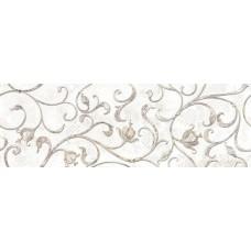 Вставка Галия белый/серый 246*740 DWU12GLI07R