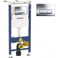Система инсталляции Geberit Duofix Платтенбау 458.125.21.1