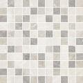 Мозаик Риалто  бел/сер 300*300 MWU30RLT07R