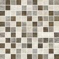 Мозаик Резо  коричневый 300*300  MWU30RZO44R