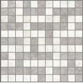 Мозаик Толедо бел/сер 300* 300 MWU30TLD07R