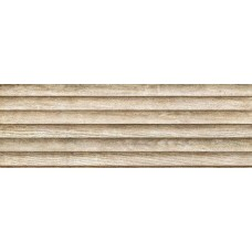 Плитка Ника белый/коричнев 600*200 TWU11NIK024   1,68