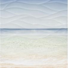 Панно Ривьера пляж 498*500 ПН101П из 2х пл