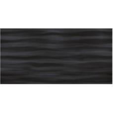 Плитка Дива на черном черная 500*249 по9дв202 1,37
