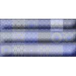 Плитка Фрейя на синем синяя 500*249 TWU09FRE303  1,370