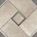Плитка Россано серый/серый 418*418 пг3рс707 1,747