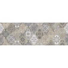 Вставка Анатоли корич/коричневая 600*200 вс11ан404