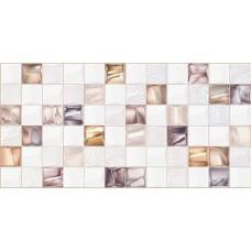 Декор Асти белый/коричневый 249*500 DWU09ASI004