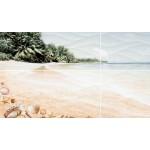 Панно Ривьера пляж 498*1000 PWU09RVR1