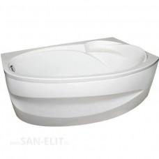 Ванна акриловая 170*100 JULIANNA R
