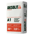 Штукатурка гипс.А1 Аксолит 30кг (40)